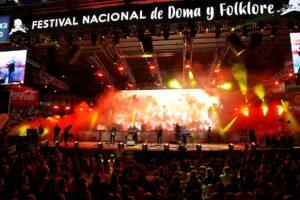 Anfiteatro Jose Hernandes + Festival Nacional de Doma y Folklore