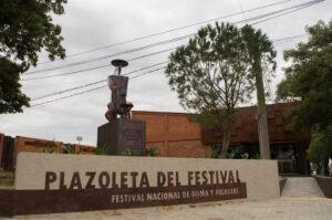 Museo del Festival 2