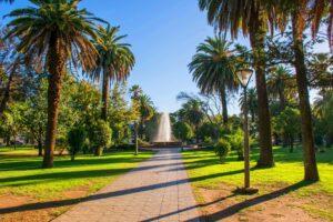Plaza Pio Leon 1